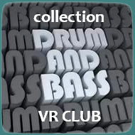 Drum And Bass [VR Club]