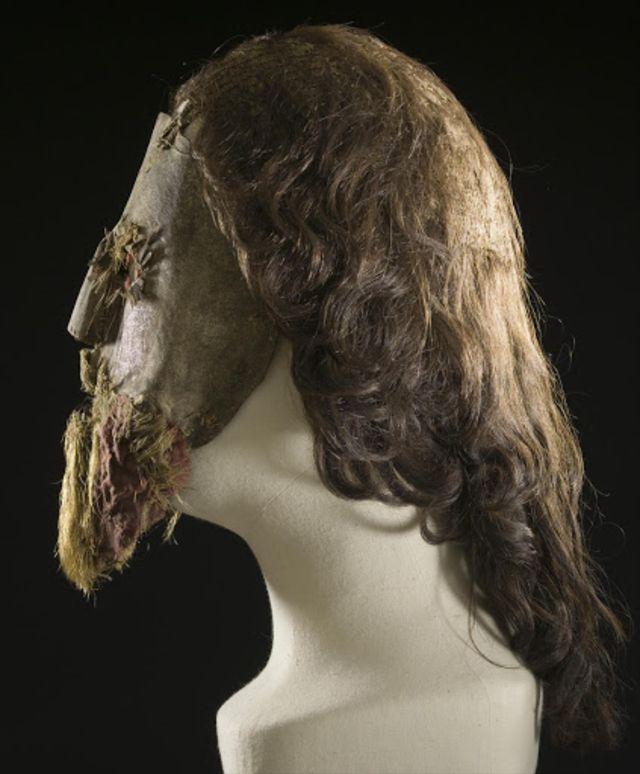 александр педен самые жуткие маски в мире жуткая маска отвратительные мужики disgusting men